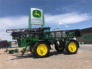 JOHN DEERE 4930 For Sale - 75 Listings | TractorHouse com
