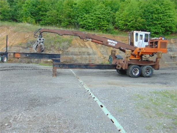 BARKO 160B Forestry Equipment For Sale - 3 Listings