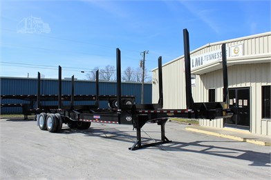 Log Trailers For Sale By LMI-Tennessee LLC - 51 Listings
