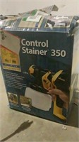 (qty - 2) Control Stainers-