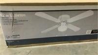 Grill, Pumps, Ceiling Fan-