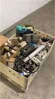Assorted Electrical Equipment-