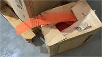 (qty - 9) Boxes of Mesh Sleves-