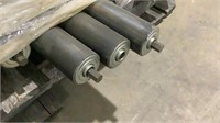 (approx qty - 150) Conveyor Rollers-