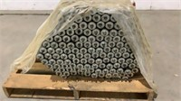 (qty - 142) Conveyor Rollers-