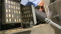 Parts Organizers, Hose, Chain-