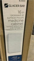 Assorted Bathroom Supplies-