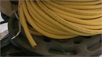 Assorted Cable, Conduit, Hose-