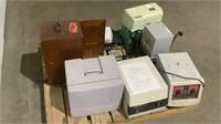 Assorted Electronics-
