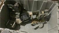 Assorted Breakers & Gears-