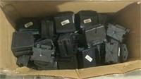 Gang Boxes and Protector Plates-