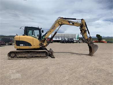 CATERPILLAR 308 For Sale - 670 Listings | MachineryTrader