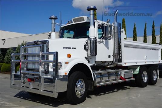 2010 Western Star 4964FX - Truckworld.com.au - Trucks for Sale