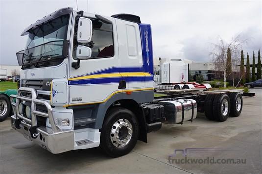 2013 DAF CF85 Trucks for Sale