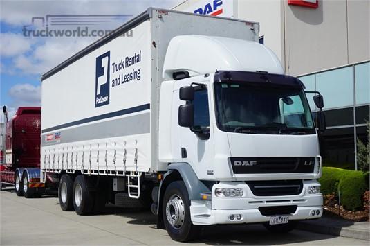 2015 DAF LF55 Trucks for Sale