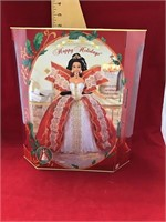 Holiday Barbie new in box