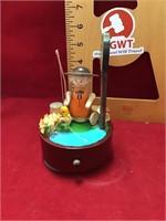 Autonatram  Music Box