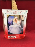 Holiday Barbie 1989