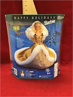 Holiday Barbie 1994