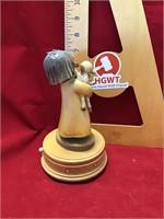 Anri Reuge musical figurine
