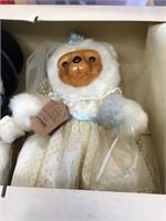 Raikes Bears wedding set