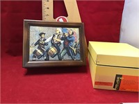 Reuge MusicBox