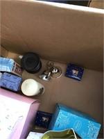 Cleanout box