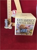 RFD America by Lowell Davis