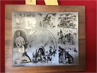 Roscoe Misslehorn plate