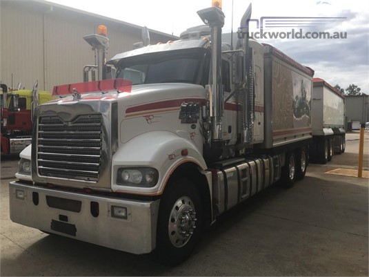 2013 Mack Trident Trucks for Sale