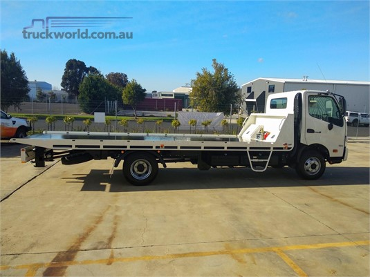 2019 Hino 300 Series 920 Trucks for Sale