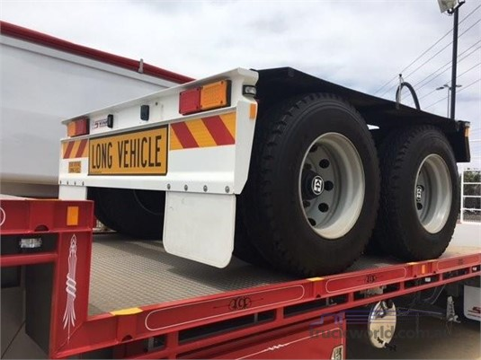 2014 Southern Cross Dolly - Truckworld.com.au - Trailers for Sale