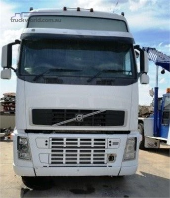 2007 Volvo FH13 Wrecking for Sale