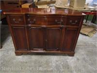 May Estate Treasure Auction