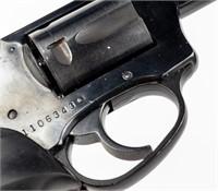 Gun Charco Off Duty D/A Revolver in 38 SPL