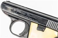 Gun Jennings J22 Semi Auto Pistol in 22LR Blk