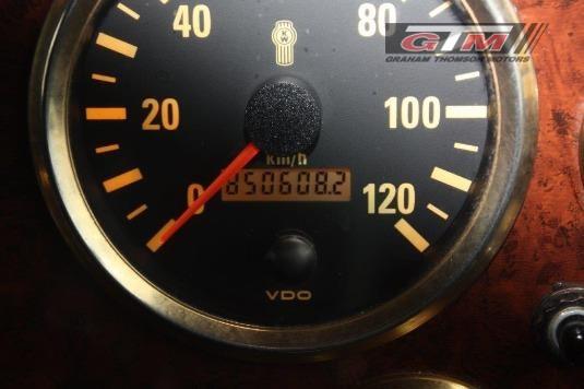2013 Kenworth T403 Graham Thomson Motors - Trucks for Sale