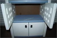 Little Tikes Toy Storage Cabinet Bid Kato