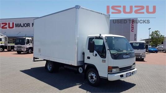 2004 Isuzu NPR 300 Used Isuzu Trucks - Trucks for Sale