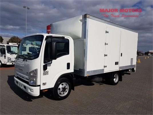 2008 Isuzu NPR 300 Major Motors - Trucks for Sale