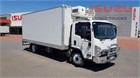 2015 Isuzu other Refrigerated