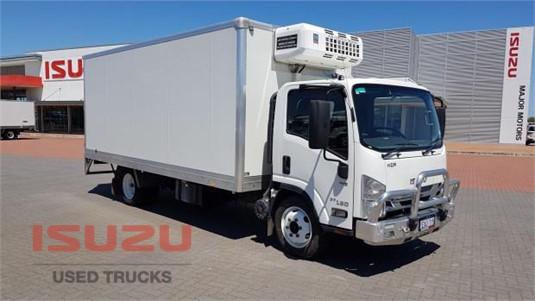 2015 Isuzu other Used Isuzu Trucks - Trucks for Sale
