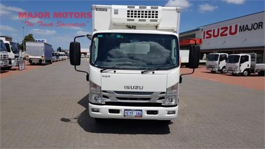 0 Isuzu other Major Motors - Trucks for Sale