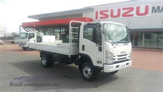 2019 Isuzu NPS 75 155 Trucks for Sale