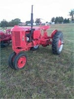 2015 ANNUAL FALL CONSIGNMENT AUCTION