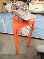 Woodworking tool auction
