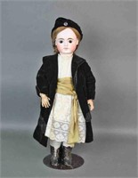 ONLINE DOLL AUCTION
