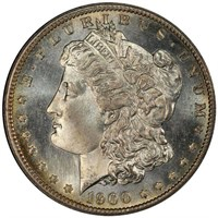 $1 1900-S PCGS MS67 PL CAC CORONET COLLECTION