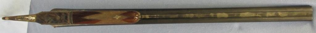 Gorosabel, Model: Bell Special Steel, SN:   Alaska Auction Co