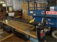 Polyurethane Film & Sheet Manufacturing Equipment